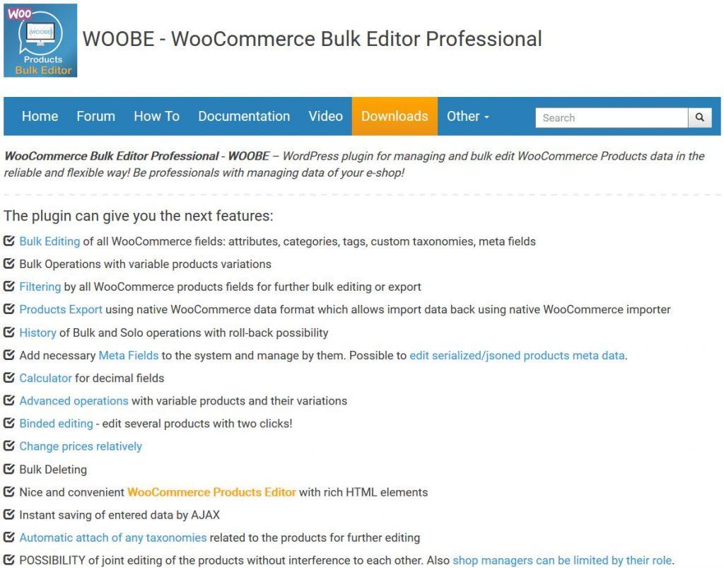woobe-bulk-editor